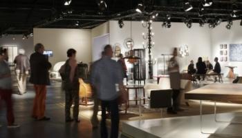 Interior Design Tradeshows Exhibitions