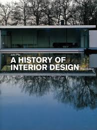 Interior design reference books design within and without for History of exterior design