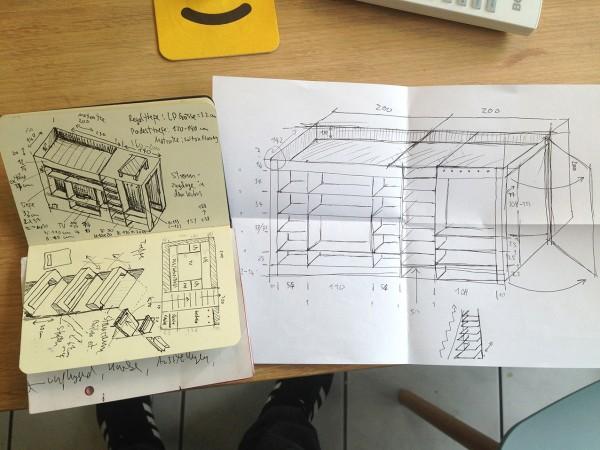 Rhodec-livingcube-plans