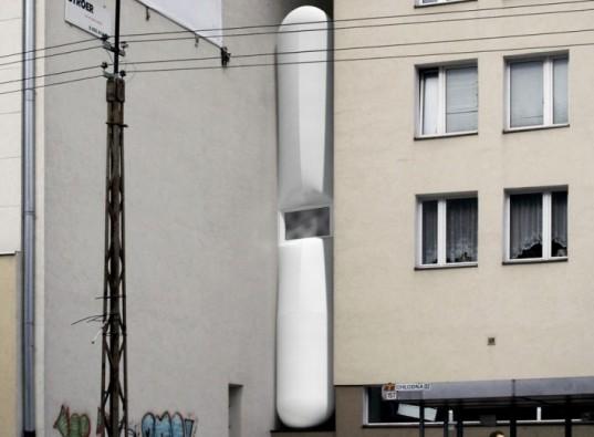Centrala-keret-house-