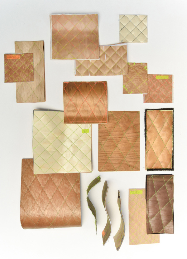 Can wood be sewn design within and without - Interior design courses distance learning ...