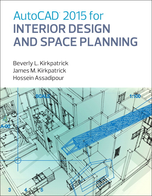 for interior design and space planning design within and without