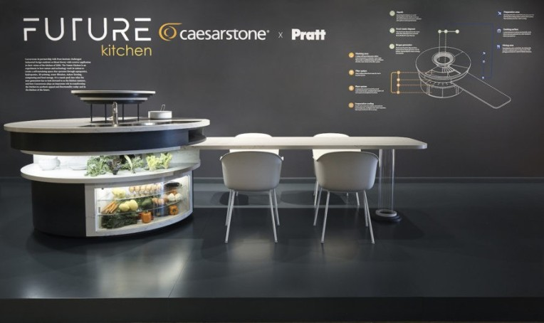 Future-Kitchen-by-Caesarstone-and-Pratt-Institute-1-889x529