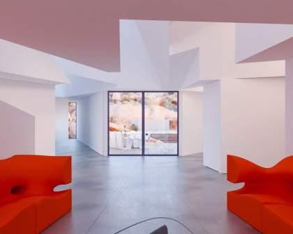 Joshua Tree residence Whitaker Studio4