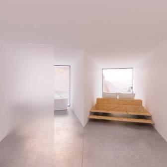 Joshua Tree residence Whitaker Studio5